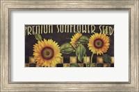 Sunflowers Fine Art Print
