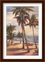 Tropical Paradise II Fine Art Print