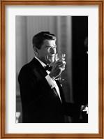 Ronald Reagan Fine Art Print