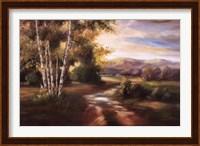 Birchwood I Fine Art Print