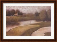 Sand Trap I Fine Art Print