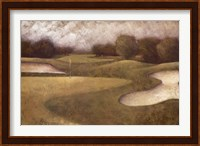 Sand Trap II Fine Art Print