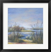 Sea Grass II Fine Art Print