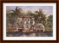 Isle of Palms I Fine Art Print