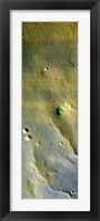 Surface of Mars Fine Art Print