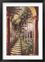 Cartagena I Fine Art Print