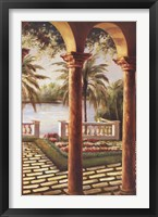 Cartagena II Fine Art Print