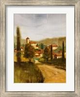 Italian Sojourn II Fine Art Print