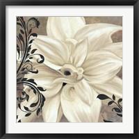 Winter White II Fine Art Print