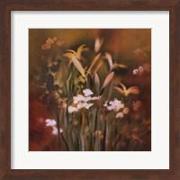 Flora Luminous I Fine Art Print