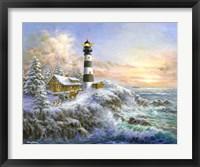 Winter Majesty Fine Art Print