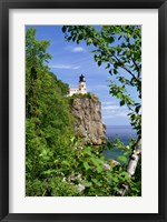 Split Rock Lighthouse Fine Art Print