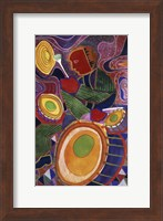Drummer B Fine Art Print