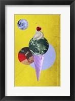 Earthcone Fine Art Print