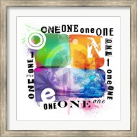 Peace One Fine Art Print