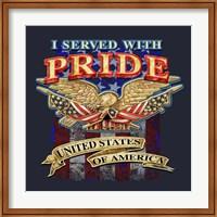 Pride Fine Art Print