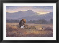 How Great is Our God Fine Art Print