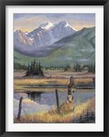 Pheasants Forever Fine Art Print