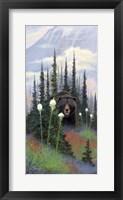 Bear Grass Fine Art Print