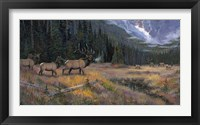 The Great South Fork Fine Art Print