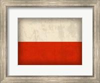 Poland Fine Art Print