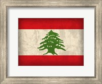 Lebanon Fine Art Print