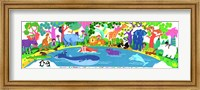 The Earth Is a House Fine Art Print
