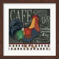 Breakfast Special Fine Art Print