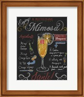 Mimosa Fine Art Print