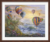 Summer Glow Fine Art Print