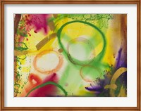 Wind Chimes VI Fine Art Print