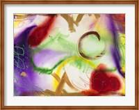 Wind Chimes IV Fine Art Print