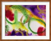 Wind Chimes I Fine Art Print
