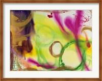 Wind Chimes II Fine Art Print