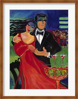 The Last Dance Fine Art Print