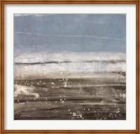 Danish Sea II Fine Art Print