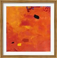 Confetti III Fine Art Print