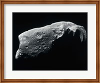Image of an Asteroid Fine Art Print