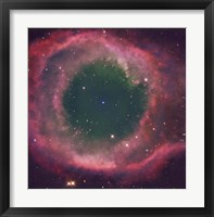 Helix Nebula I Fine Art Print