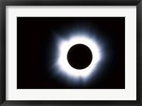 Solar Eclipse Fine Art Print
