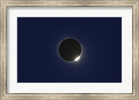 Total Solar Eclipse Fine Art Print