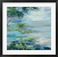 Lily Pond I Fine Art Print