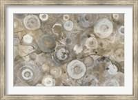 Neutral Agate Fine Art Print