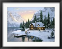 A Special Time Fine Art Print