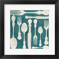 Kitchen Kitsch III Fine Art Print