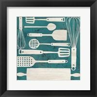 Kitchen Kitsch IV Fine Art Print