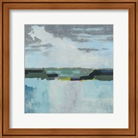 A Day at the Sea II Fine Art Print