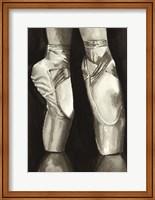 Ballet Shoes II Fine Art Print