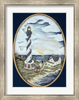 Cape Hatteras Lighthouse Fine Art Print