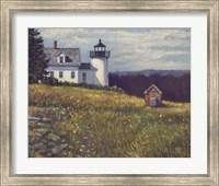 PVT Island Fine Art Print